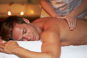 Massage therapy in Tucson